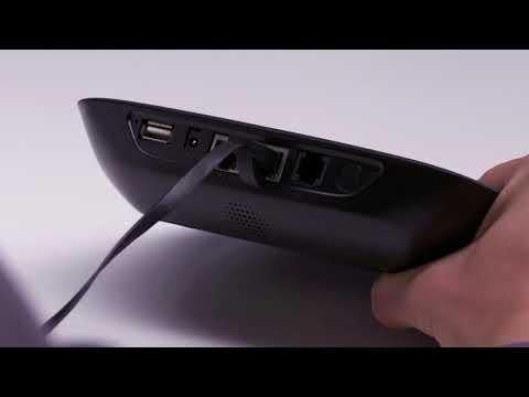 Ooma   Telo Smart Home Phone Service Setup