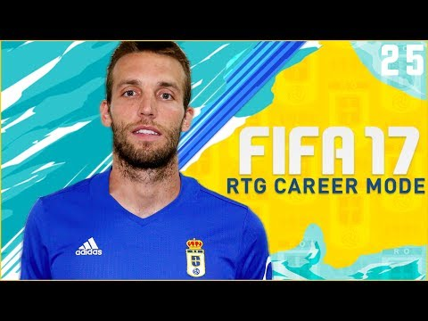 FIFA 17 Career Mode RTG Series 2 Ep25 - PRETTY SURE WE'LL WIN IT!!