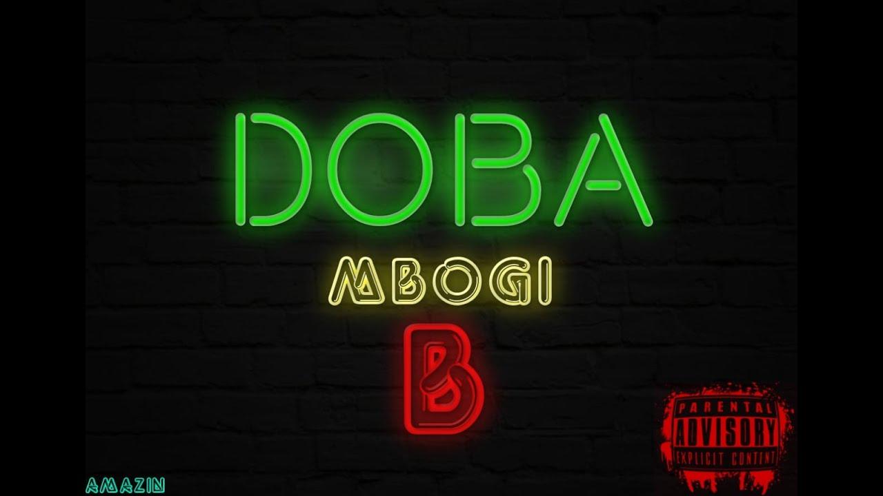 Download Doba - Mbogi B