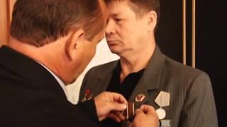 Медаль нашла своего героя