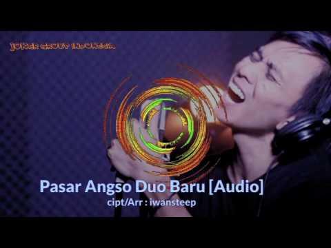 #LAGU DAERAH JAMBI TERBARU PASAR ANGSO DUO BARU [AUDIO]