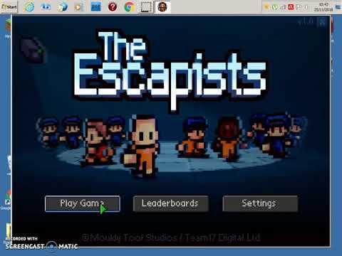 the escapist gratis