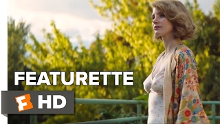 The Zookeeper's Wife Featurette - Meet Antonina Zabinska (2017) - Jessica Chastain Movie