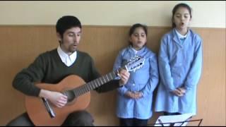 Qué pena siente el alma - Javiera Álvarez y Paulina Paredes (Star College, Osorno)