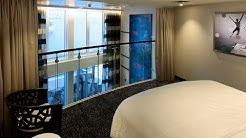 Quantum of the Seas: Sky Loft Suite