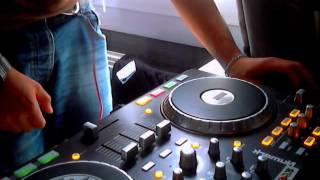 Dancehall Megamix 2013 ( Speedimix ) Wil972