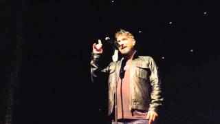 Mi héroe-Antonio Orozco-Teatro Liceo-Barcelona-12-3-2016