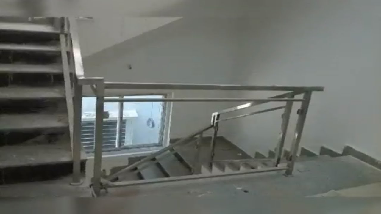 stainless steel design for railing, How to make Railing Designs, Contact  No:9700534490