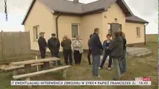 """Kurniki koło domu? """"To katastrofa"""" (Puls Polski TVP Info, 05.09.2013)"""