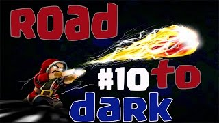 CLASH OF CLANS | Road To Dark #10 | Mura, Maghi e Accampamento!!! [By RandomHD][60FPS]