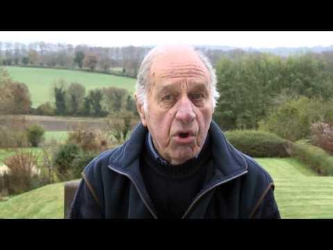 Geoffrey Palmer - A poem for Dave