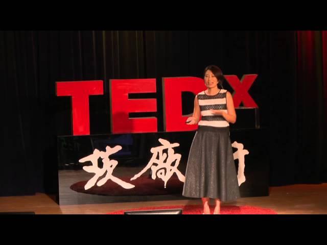 ??????? (be our true self) | ??? Hoong Jia Hui | TEDxPetalingStreet