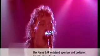 Medley Udo Lindenberg & Bap & Pur & Alphaville