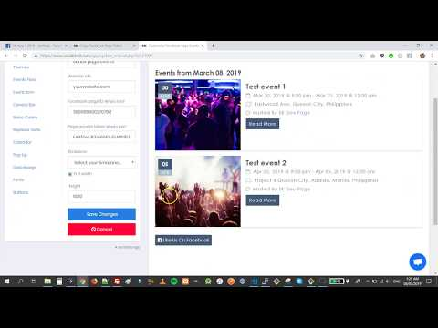 How to Get a Facebook Page Access Token? – SociableKIT