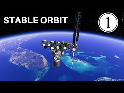 Stable Orbit: South Africa in Space? (1)