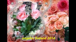 Repeat youtube video Γιώργος Μαζωνάκης  Ανήκω σε μένα angelos finland 2014