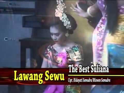 Sulyana -Lawang sewu (banyuwangi)