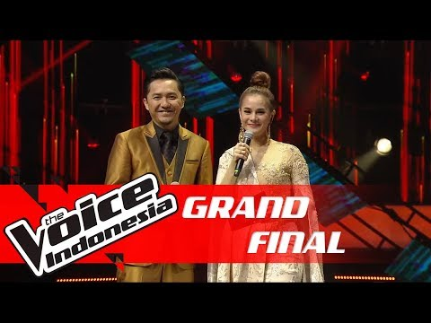 The Result  Big 8 Grand  Final | GRAND FINAL | The Voice Indonesia GTV 2018