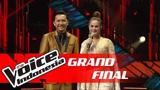 The Result  Big 8 Grand  Final   GRAND FINAL   The Voice Indonesia GTV 2018 MP3