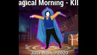 Just Dance® 2020 Kids: Magical Morning - The Just Dance Orchestra