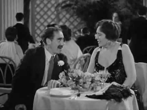 Se cumplen este sábado 40 años de la muerte de Groucho Marx