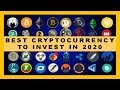BEST CRYPTOCURRENCY TO INVEST IN 2020