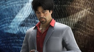 Would Jordi Chin Make a Great Protagonist for Watch Dogs 3?
