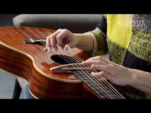 Make Your Guitar Sound Like a Japanese Koto
