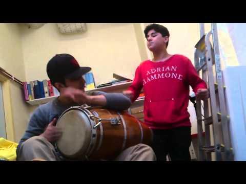Star Dobanki ft Vinoar Doski - Kurdish Song