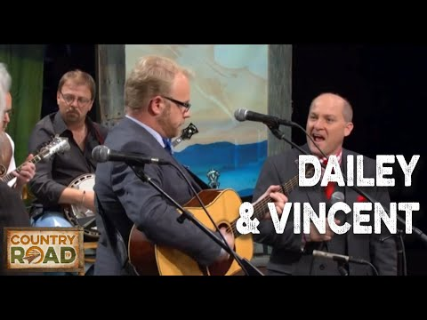 "Dailey & Vincent  ""Arkansas"""