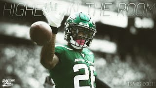"""Le'Veon Bell - """"HIGHEST IN THE ROOM"""" (Official Jets Highlights)"""