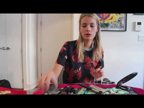 Natural Makeup with Jessiann Lachowski (video by Bela lachowski)