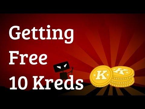 [Kongregate] Getting Free Kreds, Badges, Kongpanion, and Quest Badge