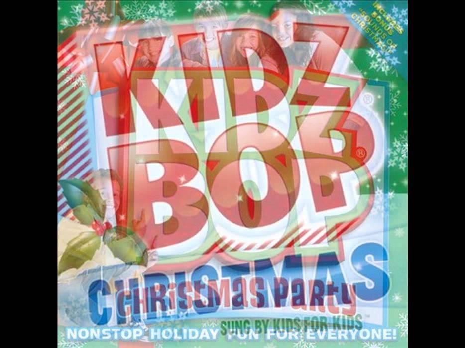 Perfect Kidz Bop Christmas Motif - Christmas Gift Ideas - avecamour.info