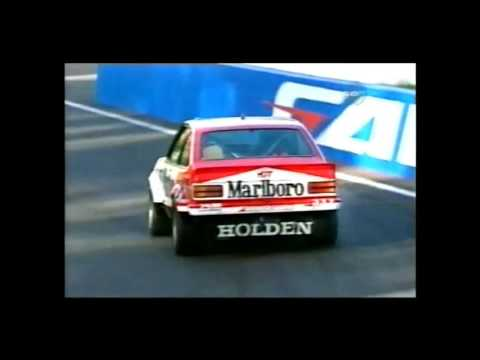 2004 Bathurst 1000 - Holden Speed Comparison
