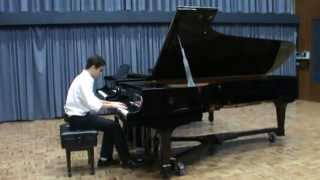 Chopin Nocturne Op. 32 No. 1 in B Major