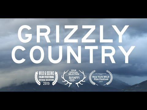 Grizzly Country