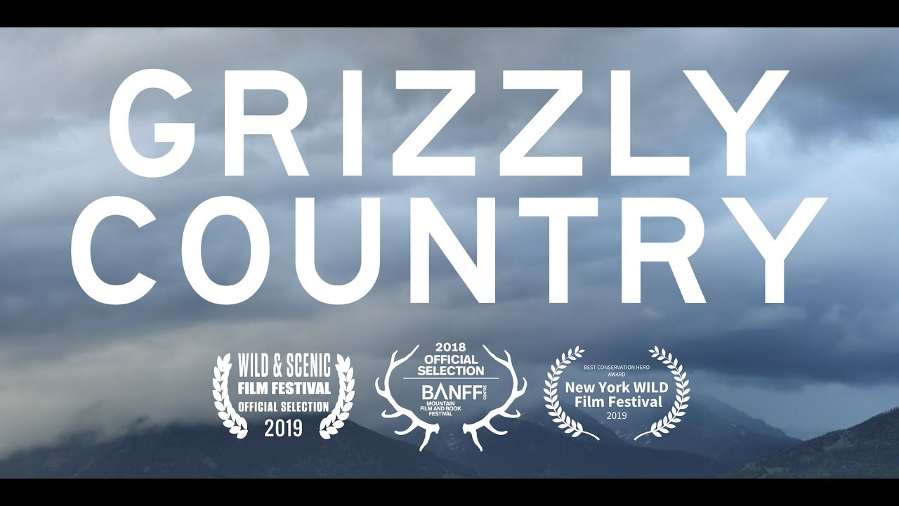 grizzly country film