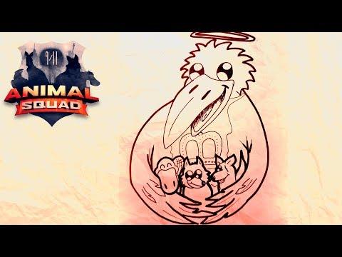 Pen & Paper: 9/11- Animal Squad XV | Die finale Entscheidung