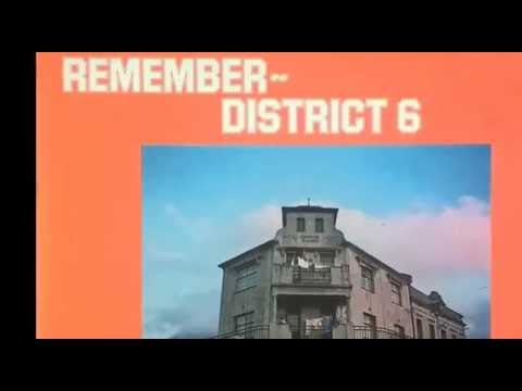 REMEMBER DISTRICT 6