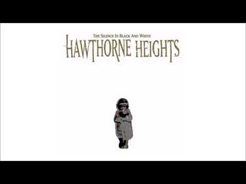 Hawthorne Heights - The Silence In Black And White (FULL ALBUM) [FROM THE CD/DVD VERSION]