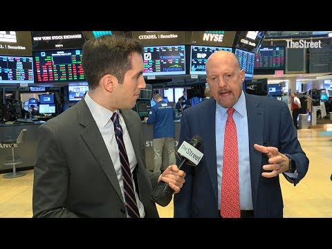 Jim Cramer on  T-Mobile, Apple, Berkshire Hathaway, Disney and more (investing advice)