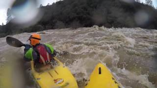 SAKS: SFA Flood (part 2): The Gorge