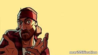 Grand Theft Auto San Andreas - Los 7 Misterios más terrorificos (Loquendo)