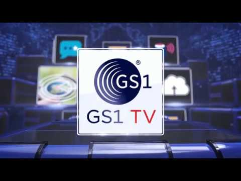 GS1 TV highlights