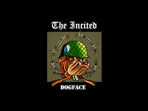 The Incited- Tradition (Anti-Heros Cover)