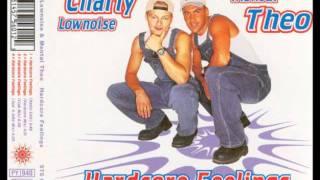 Скачать Charly Lownoise Mental Theo Hardcore Feelings Radio Edit