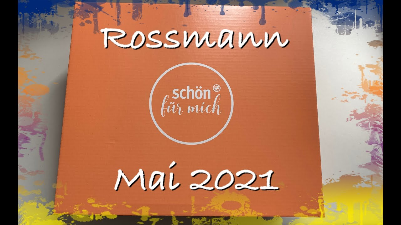 2021 schön box mai für mich Schön für