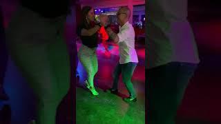 Download Fernando Sosa X La Alemana Salsa Dance [Conteo Regresivo]