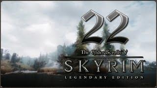 Прохождение TES V: Skyrim - Legendary Edition — #22: Секреты Этериуса